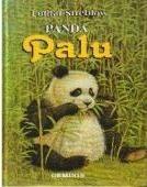 Okładka książki Panda Palu