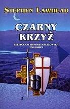 Okładka książki Czarny krzyż