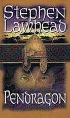 Okładka książki Pendragon