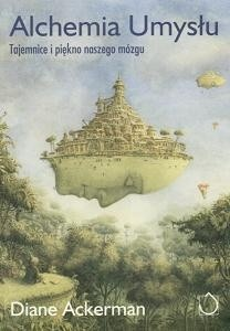 Okładka książki Alchemia umysłu