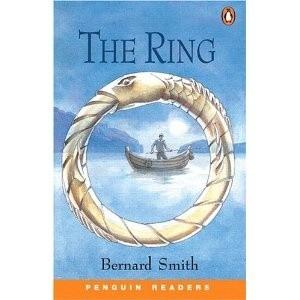 Okładka książki The Ring