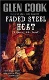 Okładka książki Faded Steel Heat