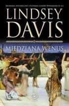 Okładka książki Miedziana Wenus