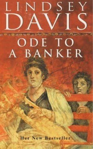 Okładka książki Ode to a Banker