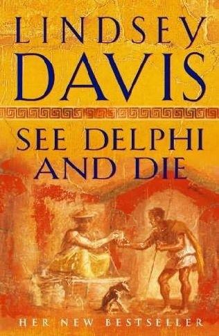 Okładka książki See Delphi and Die