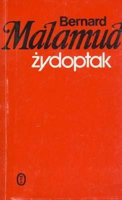 Okładka książki Żydoptak