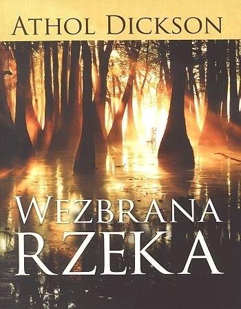 Okładka książki Wezbrana rzeka
