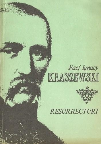 Okładka książki Resurrecturi