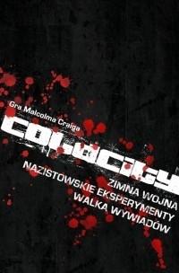 Okładka książki Cold City