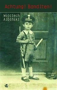 Okładka książki Achtung! Banditen!