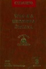 Okładka książki Wielka historia świata. T. 8, Grecja, filozofia epoki klasycznej - Hellenowie na zachodzie