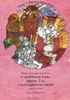 O królewiczu Ledo, pięknej Loa i siedmiogłowym smoku. Baśń z Algierii
