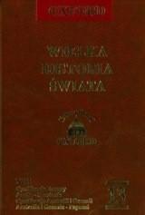 Okładka książki Wielka historia świata. T. 13, Cywilizacje Europy: Anglia, Słowianie, cywilizacje Australii i Oceanii: Australia i Oceania - Papuasi