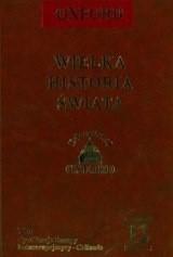 Okładka książki Wielka historia świata. T. 12, Cywilizacje Europy: Indoeuropejczycy-Celtowie