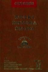 Okładka książki Wielka historia świata. T. 11, Rzym, podbój Afryki - Kartagina - Rzym chrześcijański: chrześcijaństwo, stworzenie świata według Biblii, potop