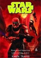 Komandosi Imperium: Legion 501
