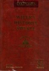 Okładka książki Wielka historia świata. T. 31, Polska. Pradzieje - Piastowie