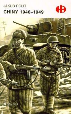 Okładka książki Chiny 1946-1949