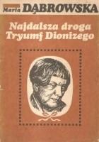 Najdalsza droga. Tryumf Dionizego