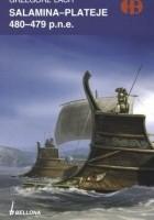 Salamina - Plateje 480-479 p.n.e.