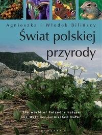 Okładka książki Świat polskiej przyrody