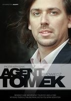 Okładka książki Agent Tomek: Spowiedź