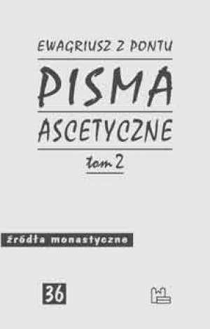 Okładka książki Pisma ascetyczne, t. 2