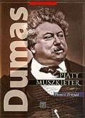 Okładka książki Dumas: Piąty muszkieter
