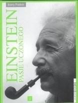 Okładka książki Einstein: Pasje uczonego