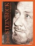 Okładka książki John Steinbeck. Lekceważony noblista