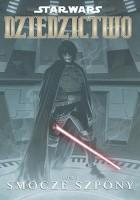 Star Wars: Dziedzictwo. Tom 3: Smocze szpony