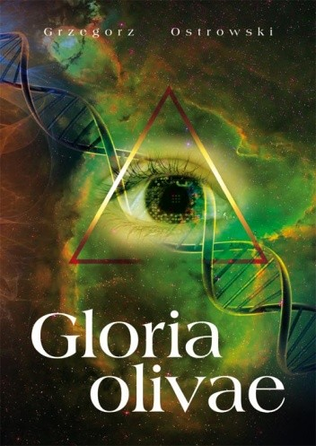 Okładka książki Gloria Olivae