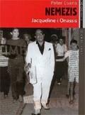 Okładka książki Nemezis: Jacqueline i Onassis