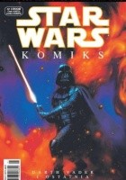 Star Wars Komiks 1/2008