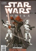 Star Wars Komiks 2/2008