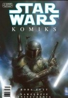 Star Wars Komiks 3/2008