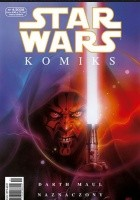 Star Wars Komiks 4/2008