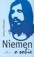 Okładka książki Niemen o sobie