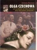 Okładka książki Olga Czechowa: Czy ulubiona aktorka Hitlera była rosyjskim szpiegiem?