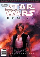 Star Wars Komiks 1/2009