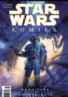 Star Wars Komiks 2/2009