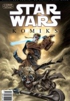 Star Wars Komiks 3/2009