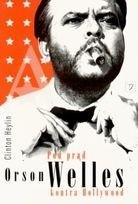 Okładka książki Pod prąd: Orson Welles kontra Hollywood