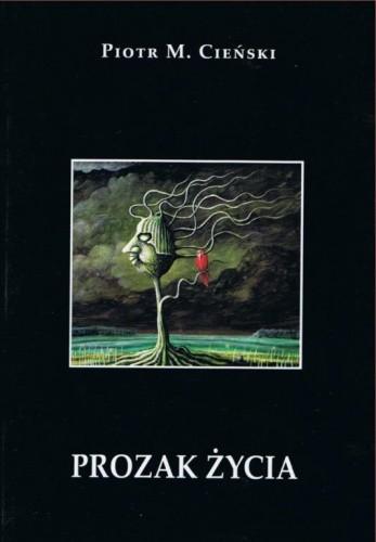 Okładka książki Prozak życia