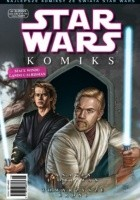 Star Wars Komiks 8/2009