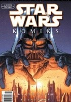 Star Wars Komiks 11/2009