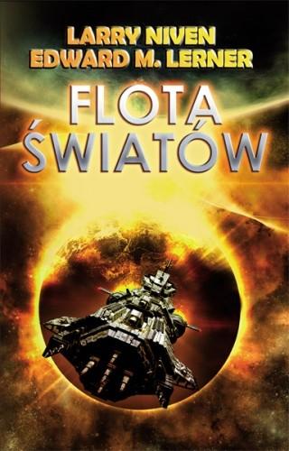Okładka książki Flota światów