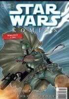 Star Wars Komiks 1/2010