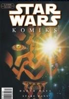 Star Wars Komiks 4/2010