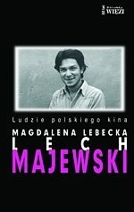 Okładka książki Lech Majewski